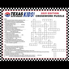 TMS Crossword Puzzle