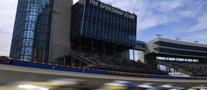 The Speedway Club
