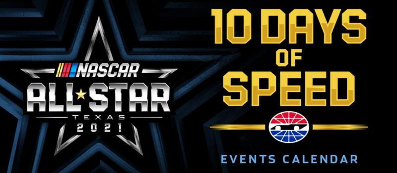 10 Days of Speed 1084x475