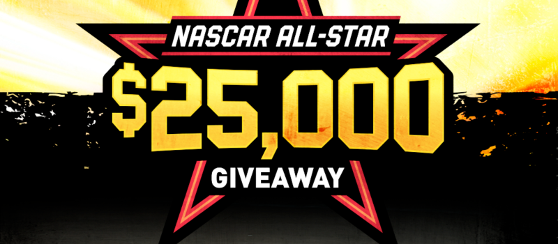 TMS 95.9 The Ranch $25,000 All-Star Giveaway