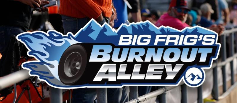 Big Frig's Burnout Alley Square