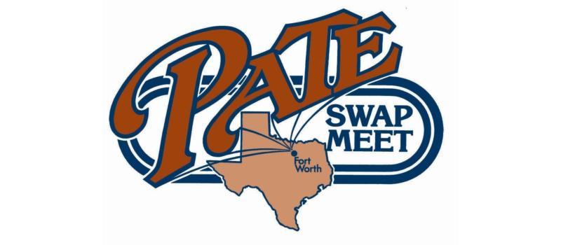 Pate Swap Meet Logo