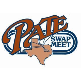 Pate Swap Meet Logo Thumbnail